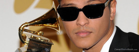 Bruno Mars Grammy, Free Facebook Timeline Profile Cover, Celebrity
