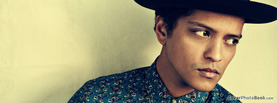 Bruno Mars Shirt, Free Facebook Timeline Profile Cover, Celebrity