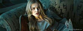 Chloe Grace Moretz, Free Facebook Timeline Profile Cover, Celebrity