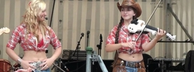 Country Sisters, Free Facebook Timeline Profile Cover, Celebrity