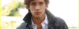 Diego Boneta Jacket, Free Facebook Timeline Profile Cover, Celebrity