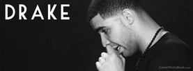 Drake Singing, Free Facebook Timeline Profile Cover, Celebrity
