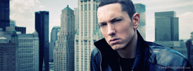 Eminem City, Free Facebook Timeline Profile Cover, Celebrity