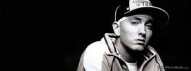 Eminem Hat, Free Facebook Timeline Profile Cover, Celebrity