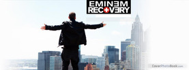 Eminem Recovery, Free Facebook Timeline Profile Cover, Celebrity