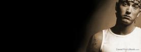 Eminem Whatever, Free Facebook Timeline Profile Cover, Celebrity