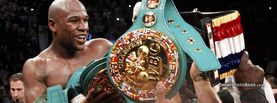 Floyd Mayweather Boxing Champion Belts, Free Facebook Timeline Profile Cover, Celebrity