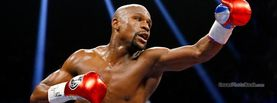 Floyd Mayweather Jr Super Punch, Free Facebook Timeline Profile Cover, Celebrity