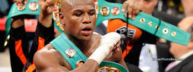 Floyd Mayweather Jr Wins, Free Facebook Timeline Profile Cover, Celebrity