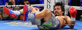 Floyd Mayweather Knockdown Manny Pacquiao, Free Facebook Timeline Profile Cover, Celebrity