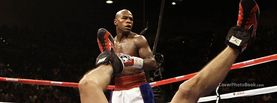 Floyd Mayweather Knockout Manny Pacquiao, Free Facebook Timeline Profile Cover, Celebrity