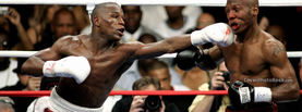 Floyd Mayweather vs Zab Judahs Jab, Free Facebook Timeline Profile Cover, Celebrity