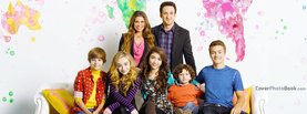 Girl Meets World Cast Colors, Free Facebook Timeline Profile Cover