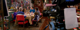 Girl Meets World Home for the Holidays Behind Scenes, Free Facebook Timeline Profile Cover