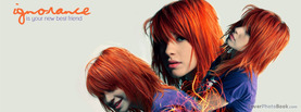 Hayley Williams Ignorance Best Friend, Free Facebook Timeline Profile Cover, Celebrity