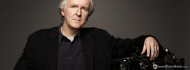 James Cameron, Free Facebook Timeline Profile Cover, Celebrity