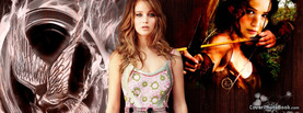 Jennifer Lawrence Collage, Free Facebook Timeline Profile Cover, Celebrity