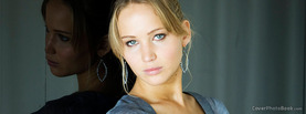 Jennifer Lawrence, Free Facebook Timeline Profile Cover, Celebrity