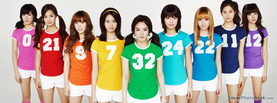 K pop Colors Numbers, Free Facebook Timeline Profile Cover, Celebrity