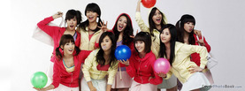K pop Korean Group, Free Facebook Timeline Profile Cover, Celebrity