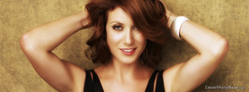 Kate Walsh Black, Free Facebook Timeline Profile Cover, Celebrity