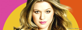 Kelly Clarkson, Free Facebook Timeline Profile Cover, Celebrity