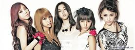 Korea Kpop, Free Facebook Timeline Profile Cover, Celebrity