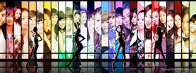 Kpop, Free Facebook Timeline Profile Cover, Celebrity