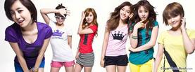 Kpop Girls, Free Facebook Timeline Profile Cover, Celebrity