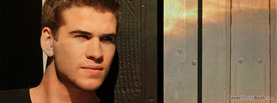 Liam Hemsworth The Last Song, Free Facebook Timeline Profile Cover, Celebrity