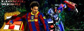 Lionel Messi 2011, Free Facebook Timeline Profile Cover, Celebrity