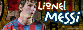 Lionel Messi, Free Facebook Timeline Profile Cover, Celebrity