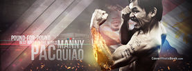 Manny Pacquiao Best Boxer in the World, Free Facebook Timeline Profile Cover, Celebrity