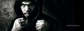 Manny Pacquiao Dark Wall, Free Facebook Timeline Profile Cover, Celebrity
