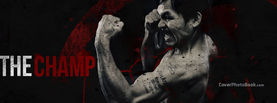 Manny Pacquiao The Champ Uppercut, Free Facebook Timeline Profile Cover, Celebrity