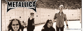 Metallica Rock Bank, Free Facebook Timeline Profile Cover, Celebrity