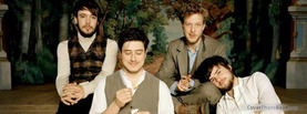 Mumford and Sons Band, Free Facebook Timeline Profile Cover, Celebrity