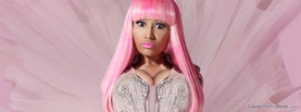 Nicki Minaj Doll, Free Facebook Timeline Profile Cover, Celebrity