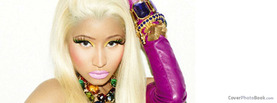 Nicki Minaj Pink Outfit, Free Facebook Timeline Profile Cover, Celebrity