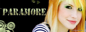 Paramore Hayley Williams, Free Facebook Timeline Profile Cover, Celebrity