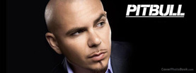 Pitbull Rapper, Free Facebook Timeline Profile Cover, Celebrity