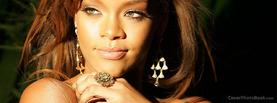 Rihanna Cute, Free Facebook Timeline Profile Cover, Celebrity