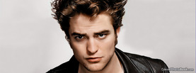 Robert Pattinson Handsome, Free Facebook Timeline Profile Cover, Celebrity