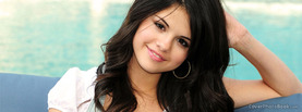 Selena Gomez Cute, Free Facebook Timeline Profile Cover, Celebrity