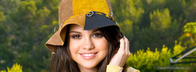 Selena Gomez, Free Facebook Timeline Profile Cover, Celebrity