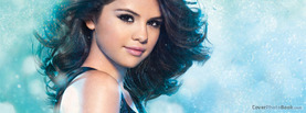 Selena Gomez Star, Free Facebook Timeline Profile Cover, Celebrity