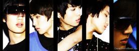 Shinee 5, Free Facebook Timeline Profile Cover, Celebrity