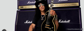 Slash Saul Hudson Marshall, Free Facebook Timeline Profile Cover, Celebrity