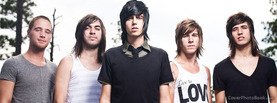 Sleeping With Sirens, Free Facebook Timeline Profile Cover, Celebrity