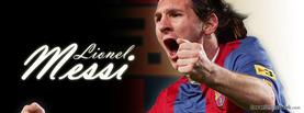 Soccer Messi, Free Facebook Timeline Profile Cover, Celebrity